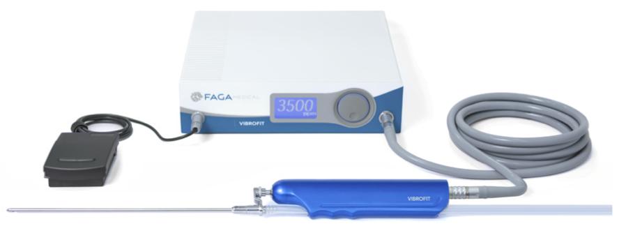 A vibrolipoaspiração é uma tecnologia diferenciada para se realizar a cirurgia de lipoaspiração corporal. O aparelho de vibrolipo produz